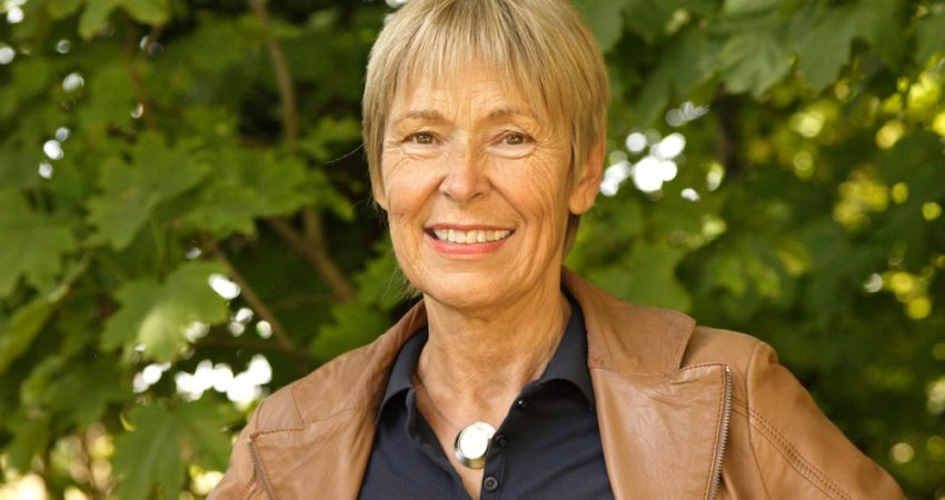 Ingeborg Balz