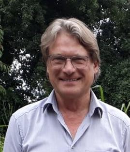 Johannes Ridderbusch