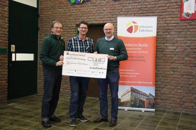 Spende für Hans-Falk-Haus-2017