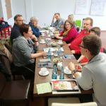 Strategiesitzung 2018 Hiddenhausen