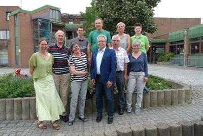 Jahreshauptversammlung Hiddenhausen 2015