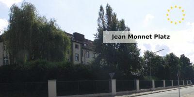 Jean Monnet Platz