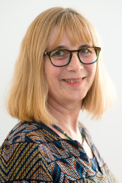 Sabine Althoff