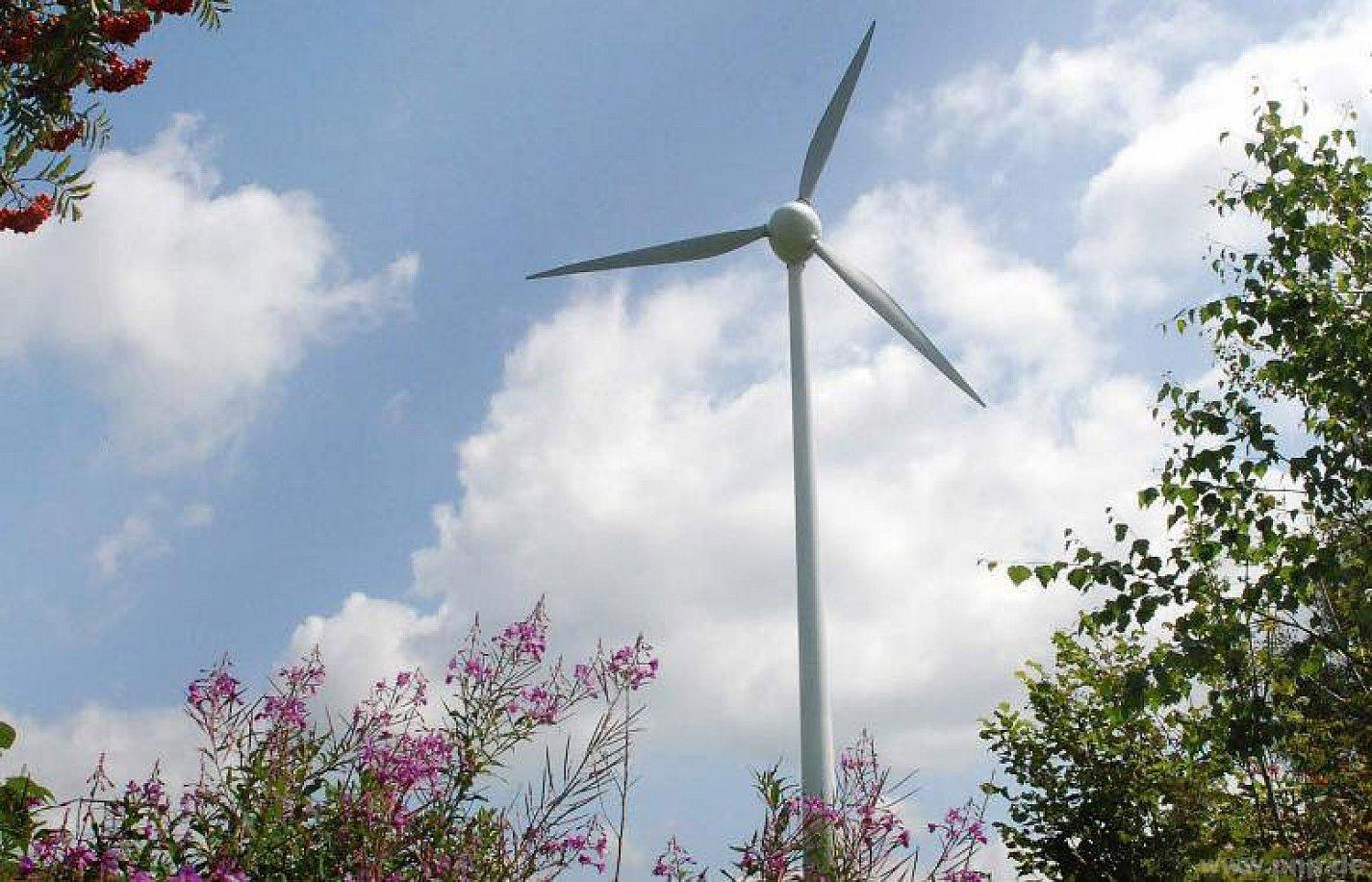 Klimabündnis Hiddenhausen