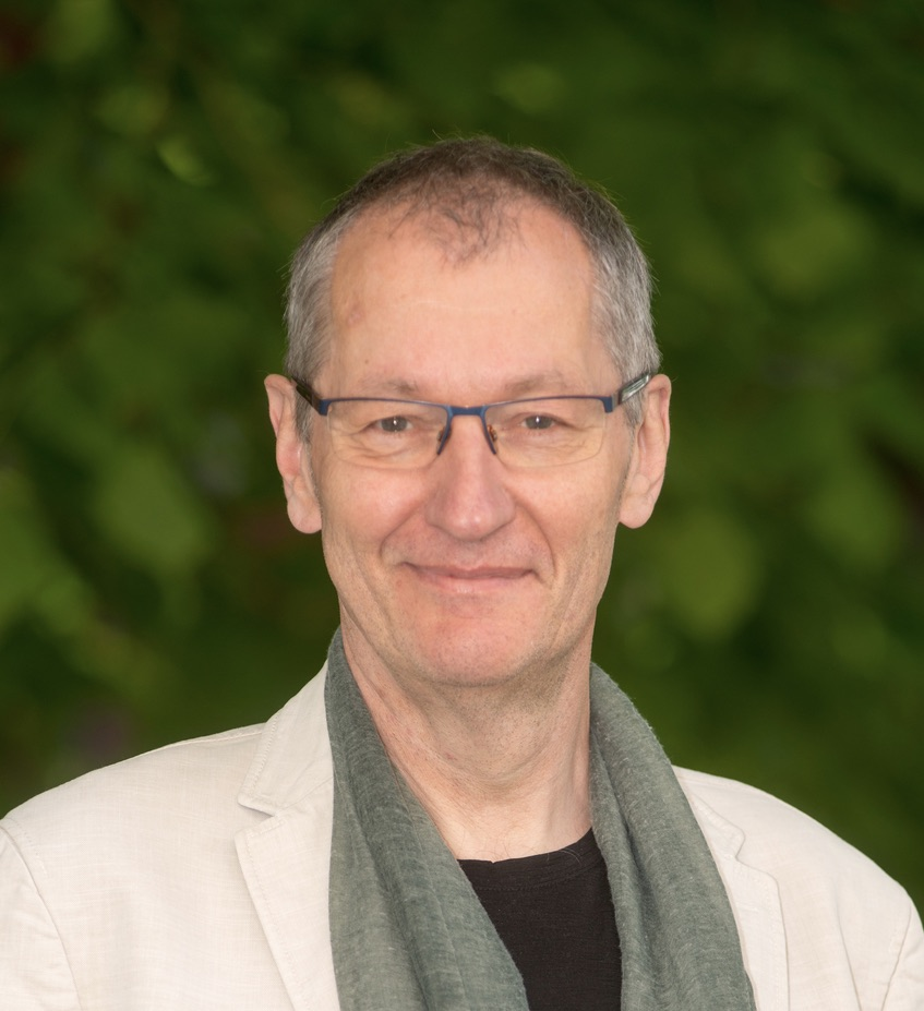 Unser Bürgermeisterkandidat für Herford: Herbert Even
