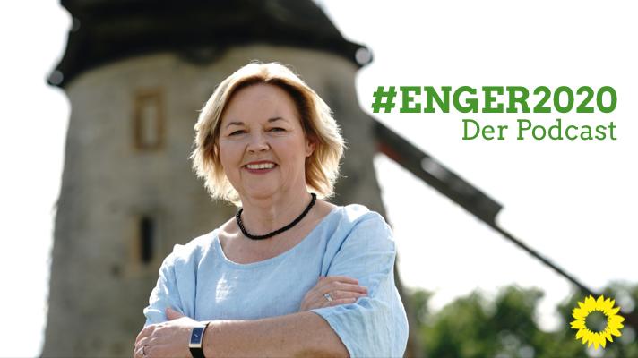 Regina Schlüter-Ruff | Bürgermeisterkandidatin für Enger