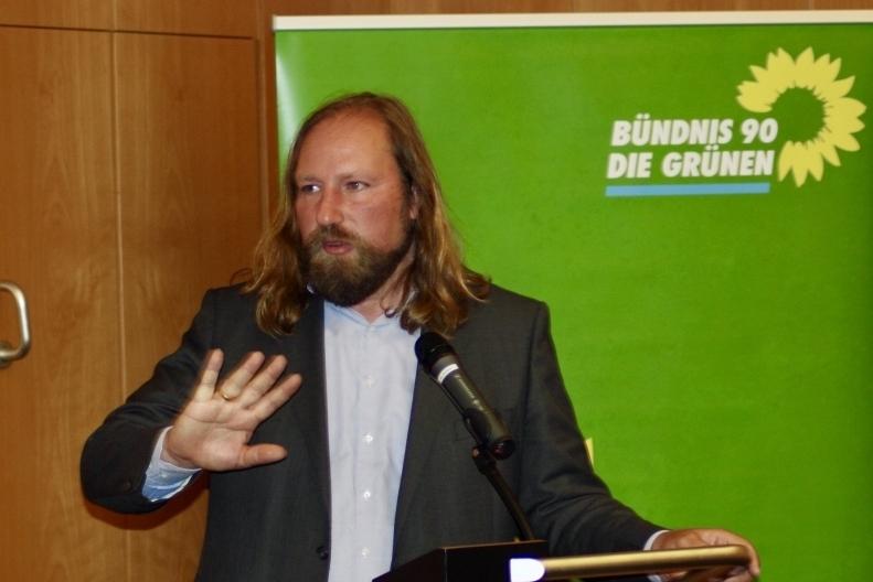Toni Hofreiter: Fortführung der Gespräche mit den Landwirten