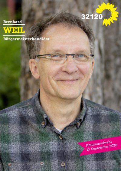 Bernhard Weil