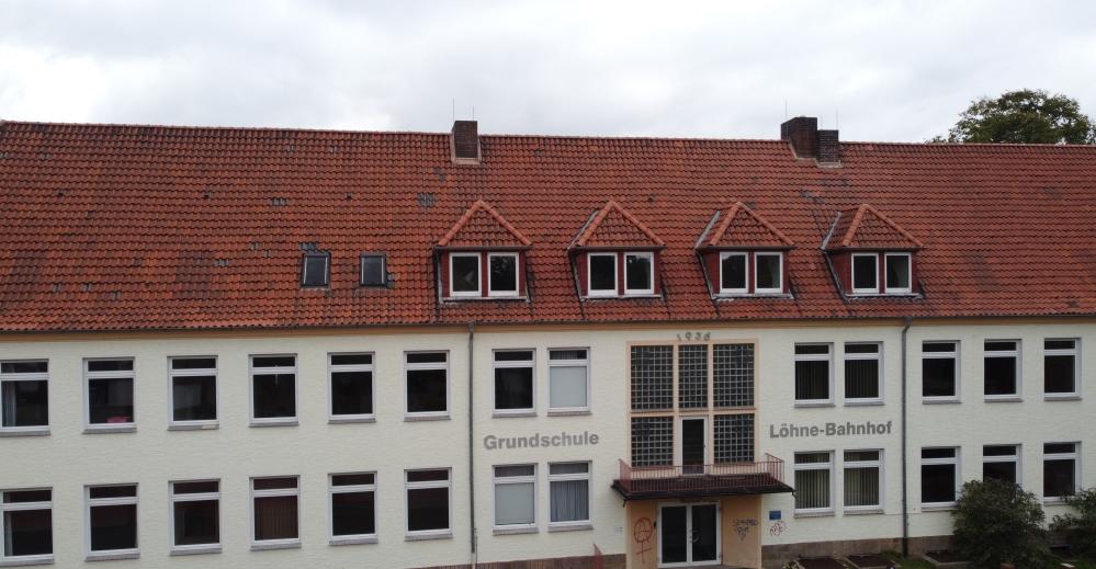 Mehrgenerationenwohnen in der ehemaligen Grundschule Löhne Bahnhof