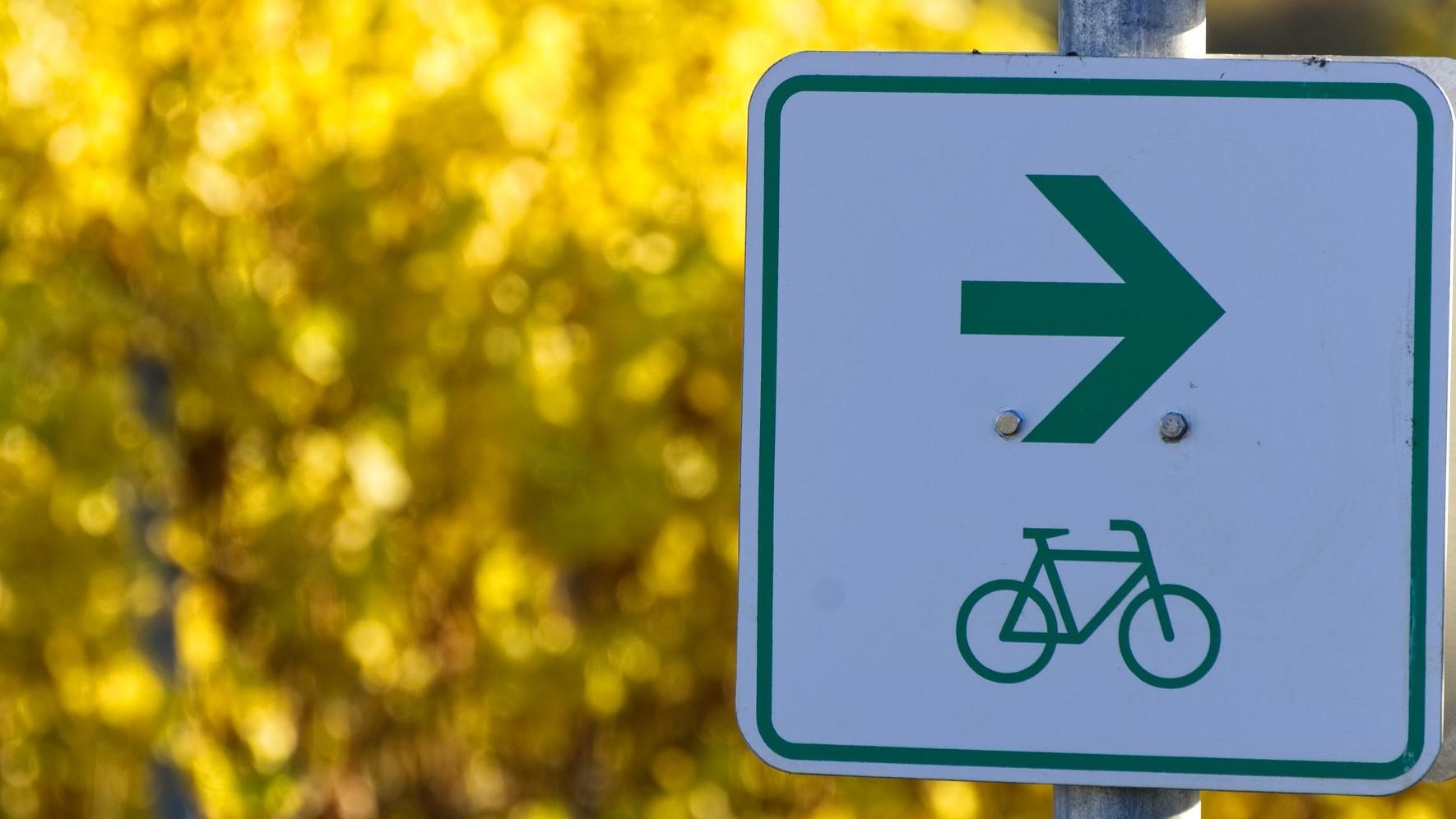 Die Ergebnisse des ADFC-Fahrradklima-Tests 2020 sind da!