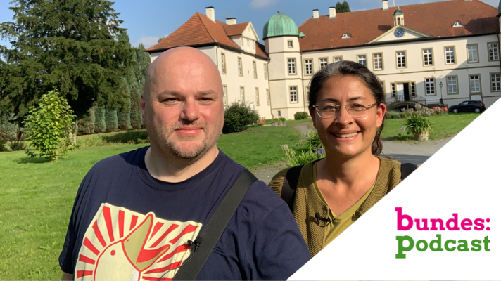 Integration auf Augenhöhe | Bei Filiz Polat im Osnabrücker Land